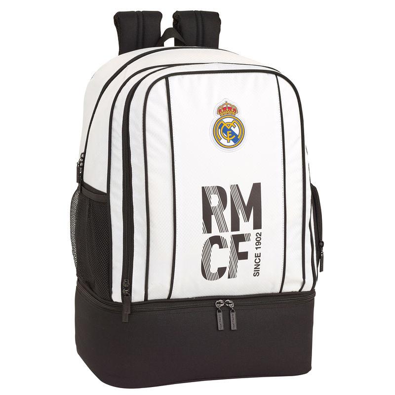 Mochila entrenamiento Real Madrid 50cm