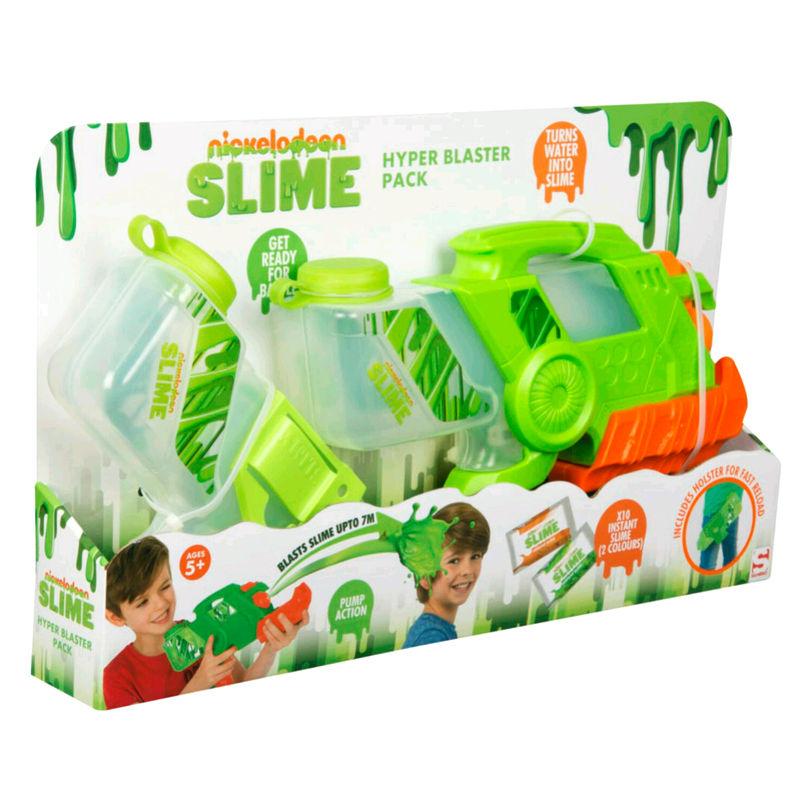 Pistola Slime