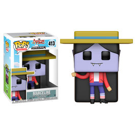 Figura POP Adventure Time Minecraft Marceline