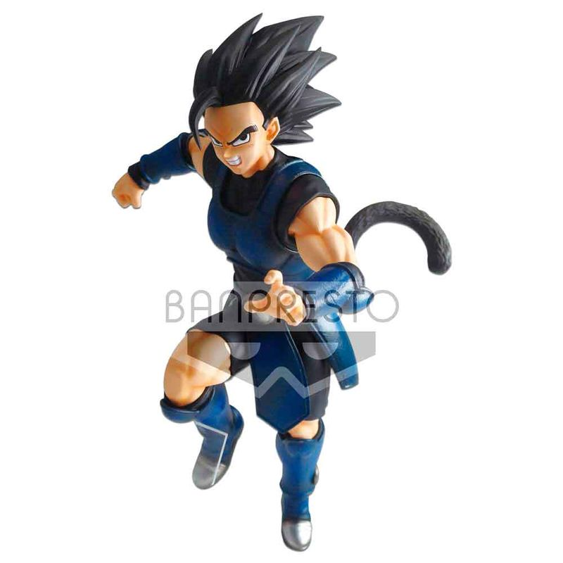 Figura Legend Battle Shallot Dragon Ball Super 25cm By Banpresto
