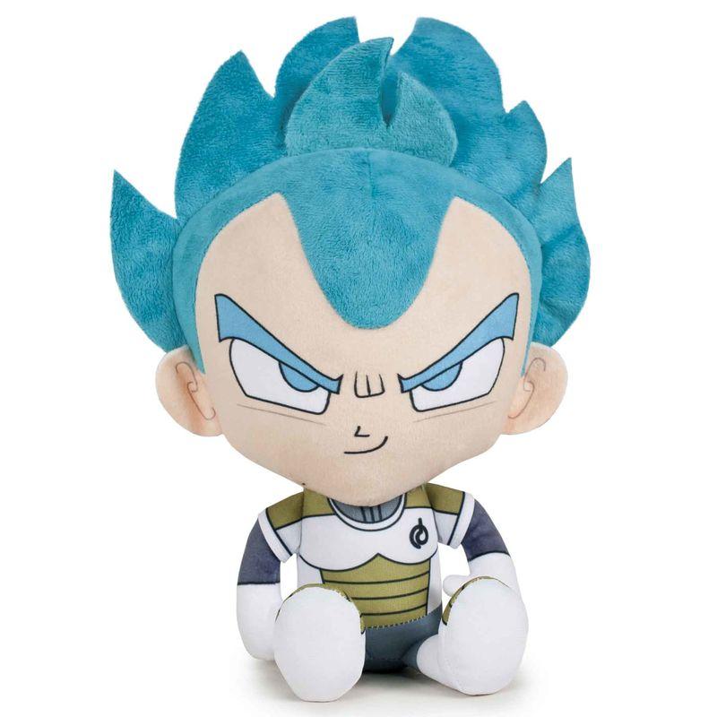 Peluche Vegeta Dragon Ball Super 36cm 8425611368011Vegeta