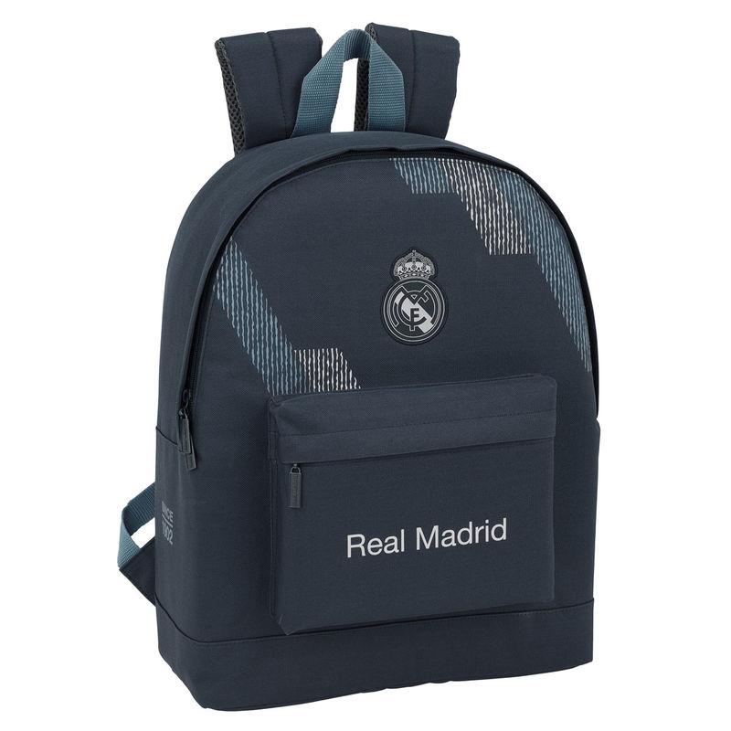huge discount ffb82 69e12 Real Madrid Second Kit laptop backpack 43cm