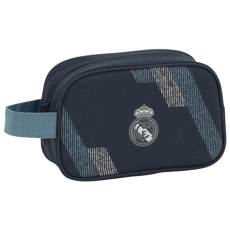 classic fit 66433 be27e Real Madrid Second Kit vanity case