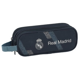 Portatodo Real Madrid Segunda Equipacion doble