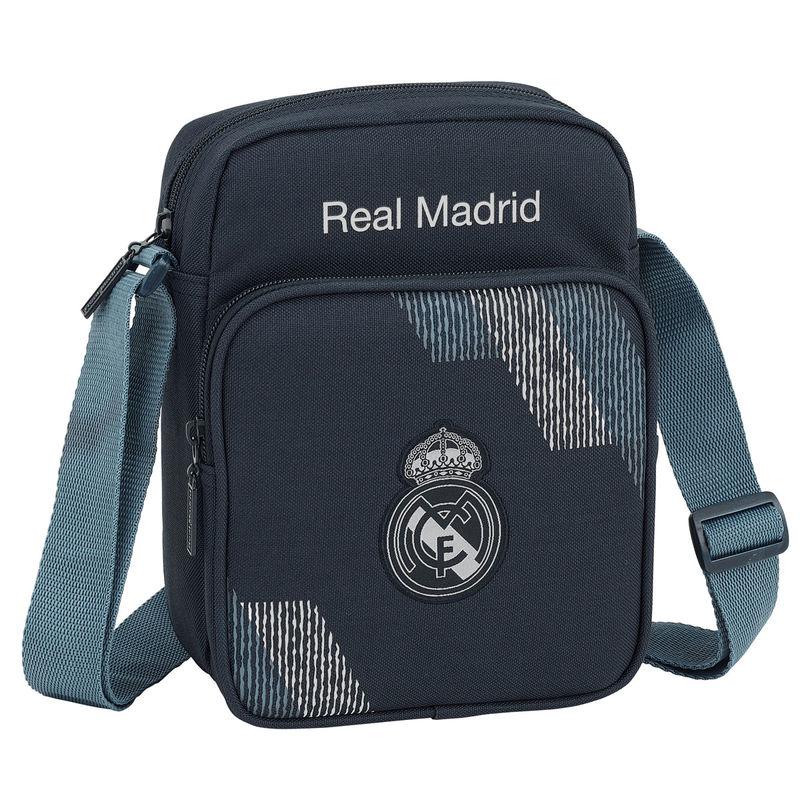 promo code e4670 a9a8b Real Madrid Second Kit shoulder bag