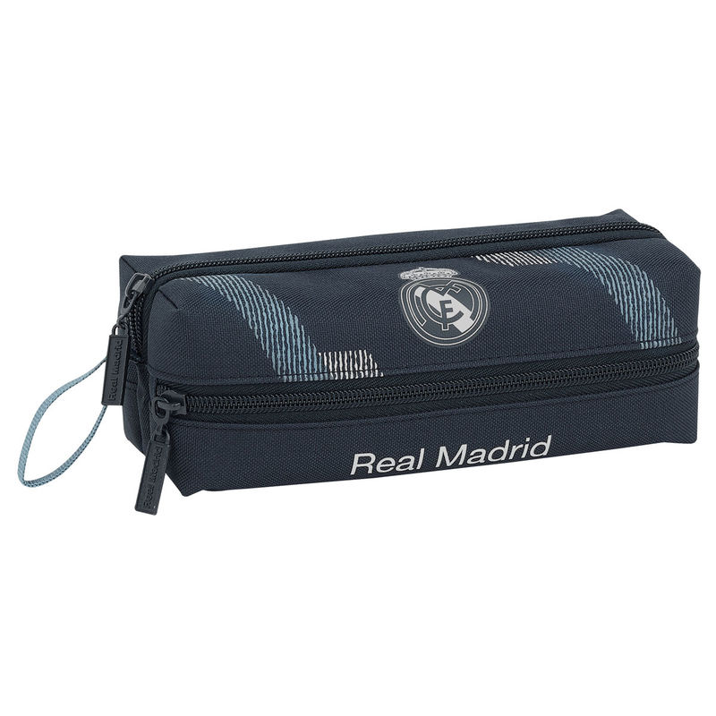 Portatodo Real Madrid Segunda Equipacion triple 8412688323531