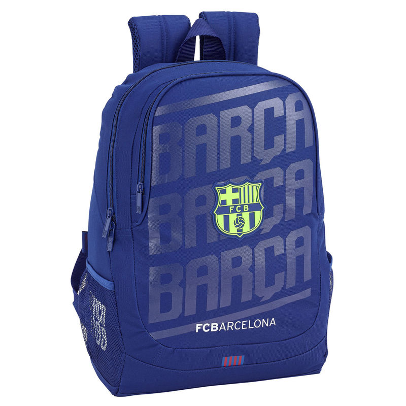 new arrival 89446 b3fdb F.C Barcelona Second Kit adaptable backpack 44cm