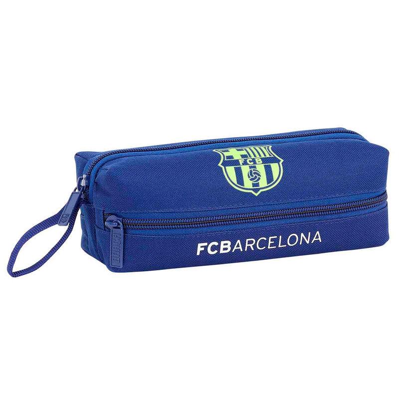 Portatodo F.C Barcelona Segunda Equipacion triple 8412688324347