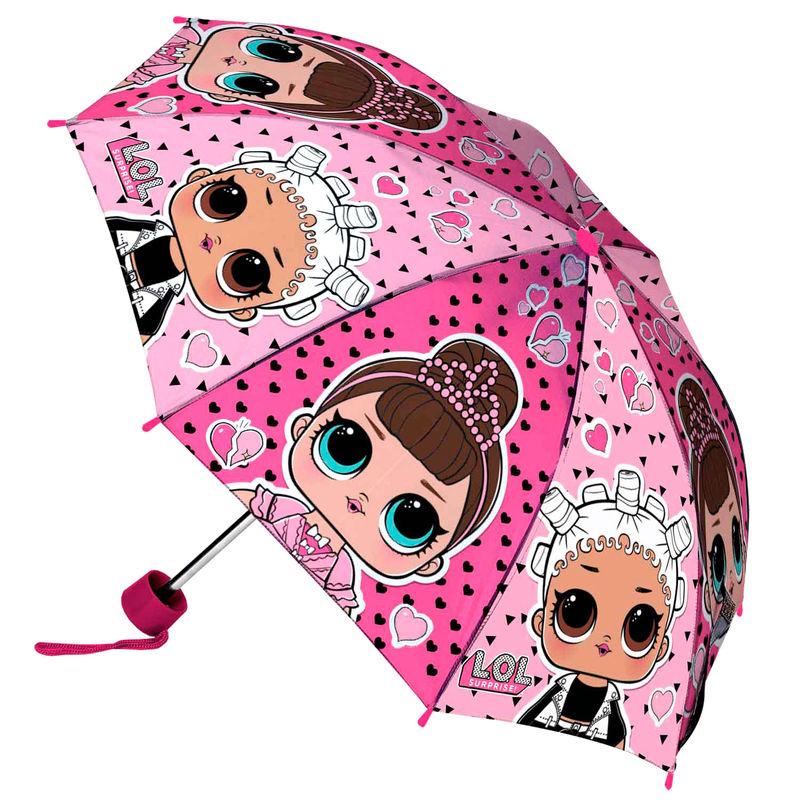 Lol Surprise Umbrella 52cm