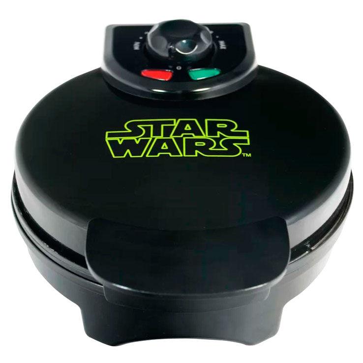 Maquina Gofres Darth Vader Star Wars