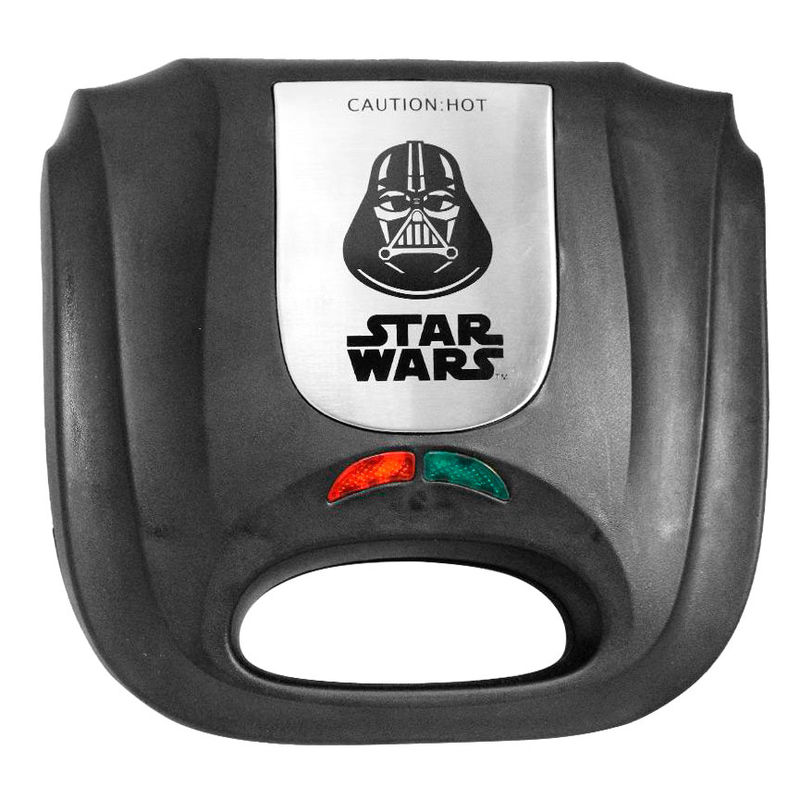 Sandwichera Darth Vader Stormtrooper Star Wars