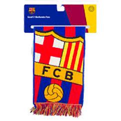Bufanda F.C Barcelona escudo grande e2a08e926ac