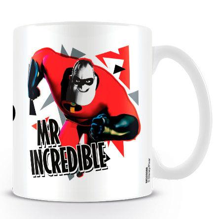 Mug Action In Disney MrIncredible Incredibles The BxWCeQrdo