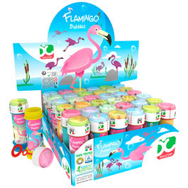 Pompero Flamingo surtido