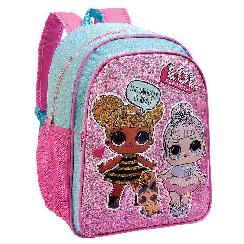 Lol Surprise Backpack 40cm