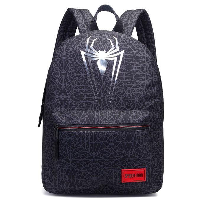 Mochila Ultimate Spiderman Marvel 40cm