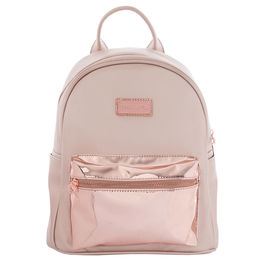 Mochila Marshmallow Hamptons Gold Collection