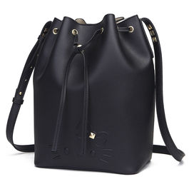 Bolso Hello Kitty Black