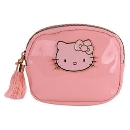 Monedero Hello Kitty Pink