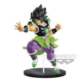 Figura I Broly Dragon Ball Super Movie Ultimate Soldiers The Movie I 23cm