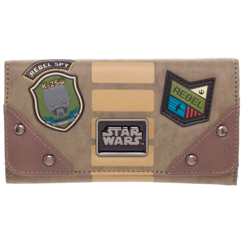Cartera Rebel Star Wars