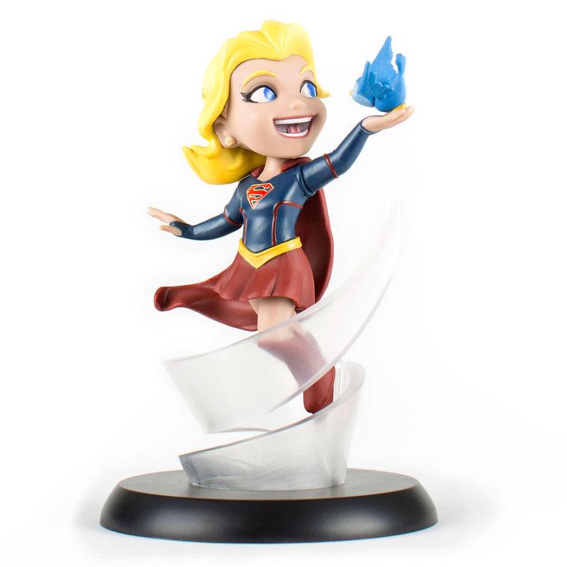 Figura Supergirl DC Comics 12cm