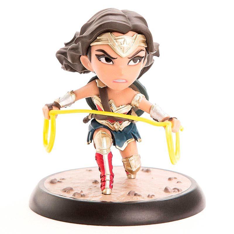 Figura Wonder Woman DC Comics 9cm