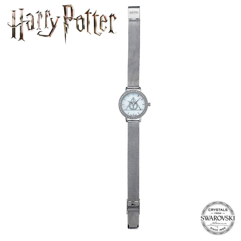Reloj swarovski Deathly Hallows Harry Potter