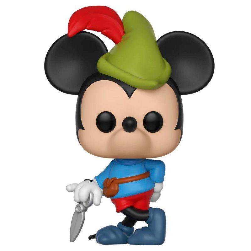 Funko POP o Figura POP Disney Mickey 90th Brave Little Tailor