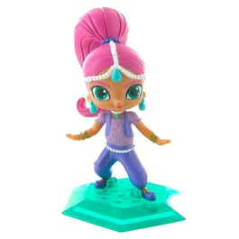 Shimmer and Shine Shimmer figure