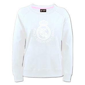 Sudadera Real Madrid mujer adulto 8435498705038