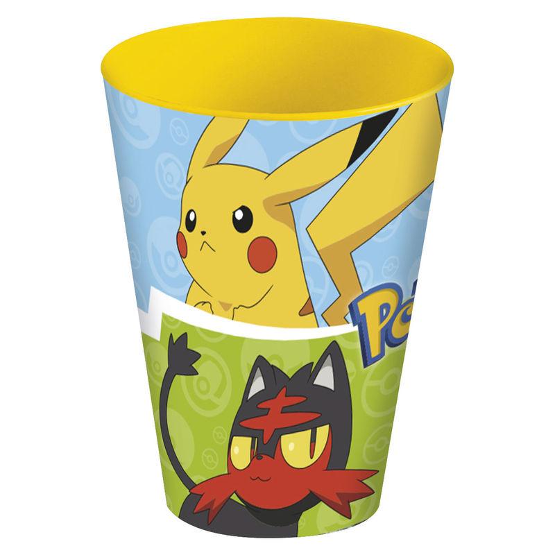 Vaso Pokemon