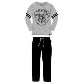 Pijama Harry Potter Hogwarts adulto