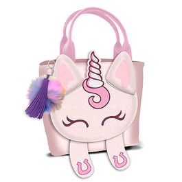 Bolso shopping Unicorn Oh My Pop