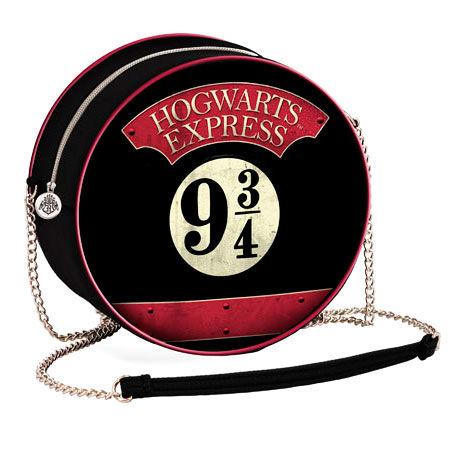 Bolso Hogwarts Express 9 3/4 Harry Potter