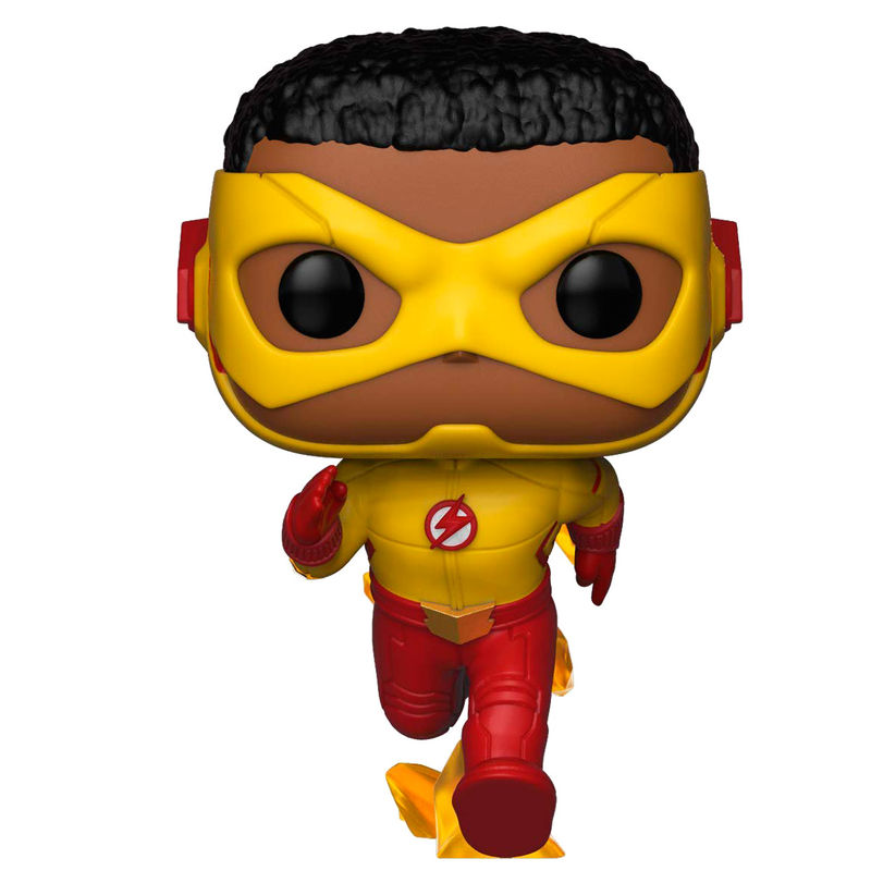 Funko POP o Figura POP DC Comics The Flash Kid Flash