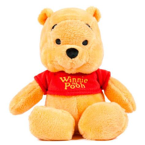 Peluche Pooh Winnie the Pooh Disney soft 27cm 8410779470812pooh