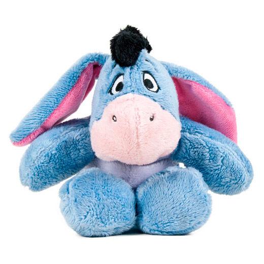 Peluche Igor Winnie the Pooh Disney soft 27cm 8410779470812igor