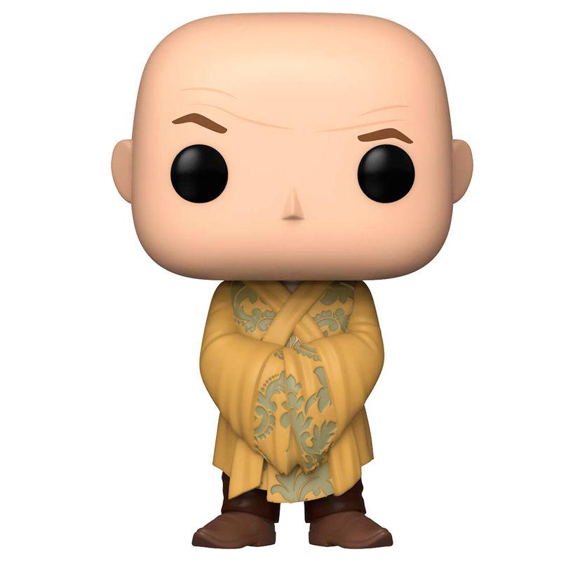 Figura POP Juego de Tronos Lord Varys (1)
