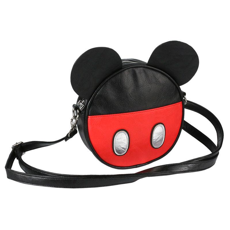 Bolso bandolera Mickey Disney 8427934235636
