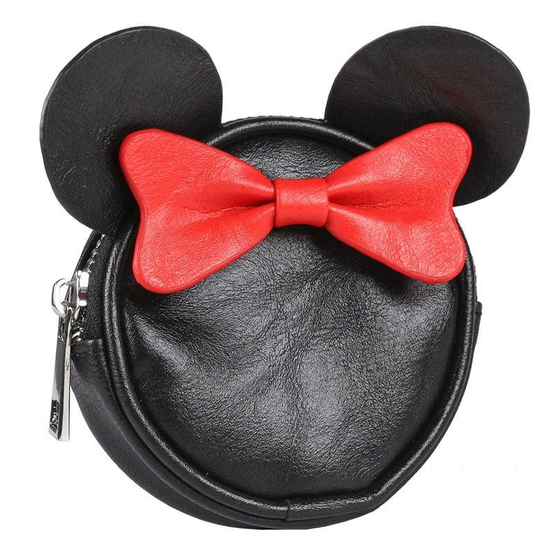 Monedero Minnie Disney 8427934235698