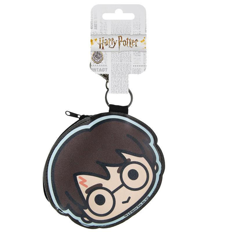 Llavero monedero Harry Potter 8427934240456