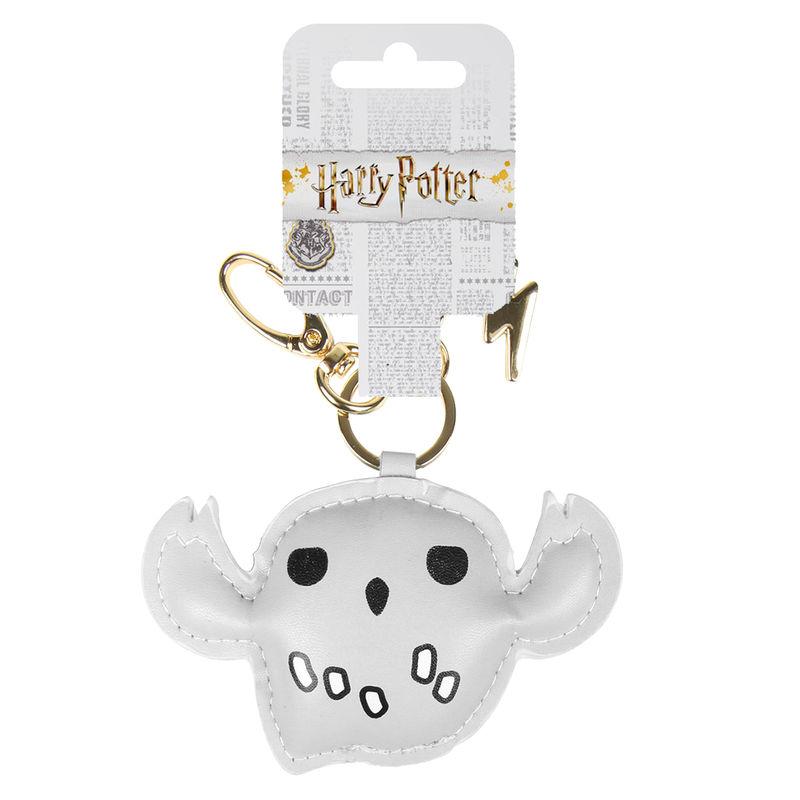 Llavero Hedwig Harry Potter premium 8427934235254