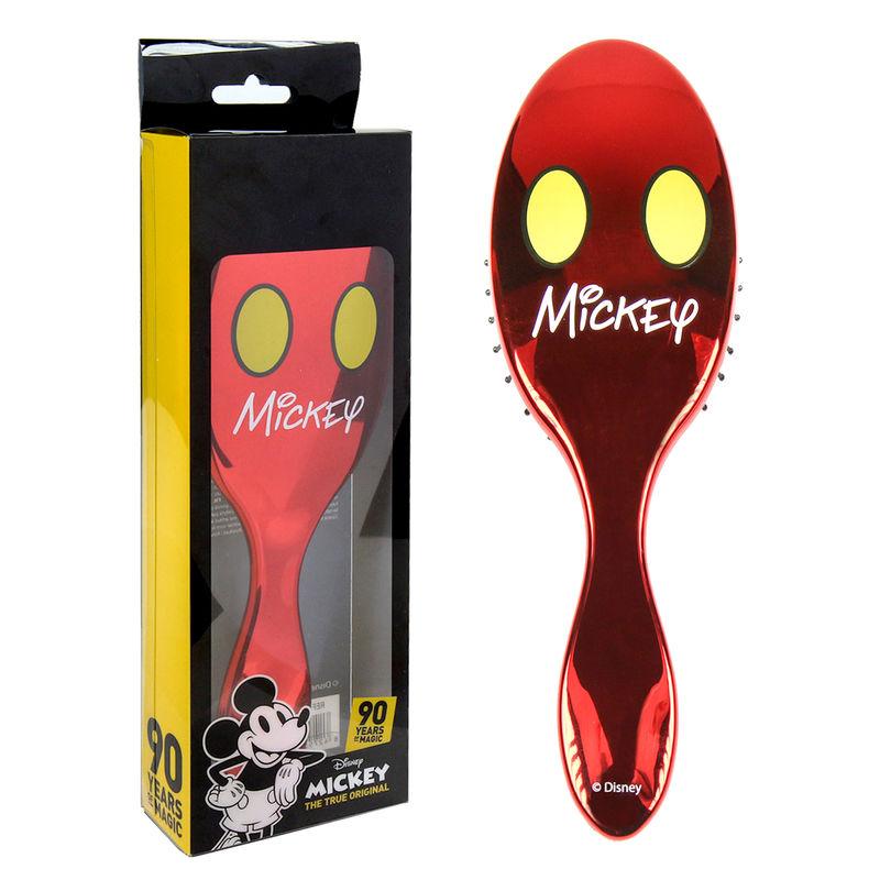 Cepillo cabello Mickey Disney 8427934235278