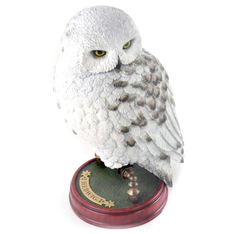 Figura Hedwig Harry Potter (1)