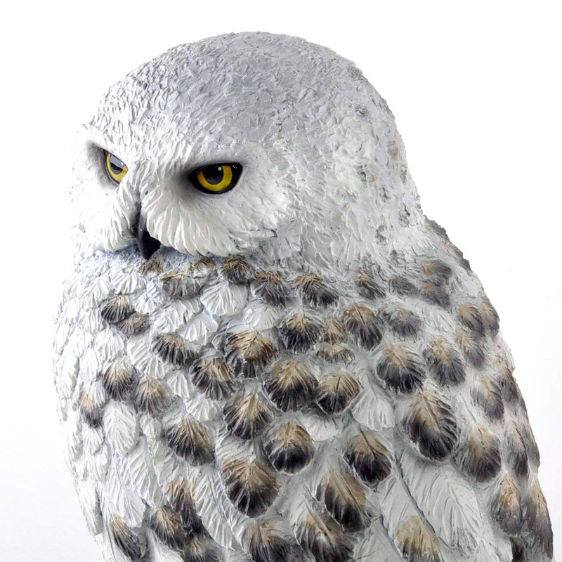 Figura Hedwig Harry Potter (2)