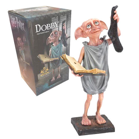 Figura Dobby Harry Potter