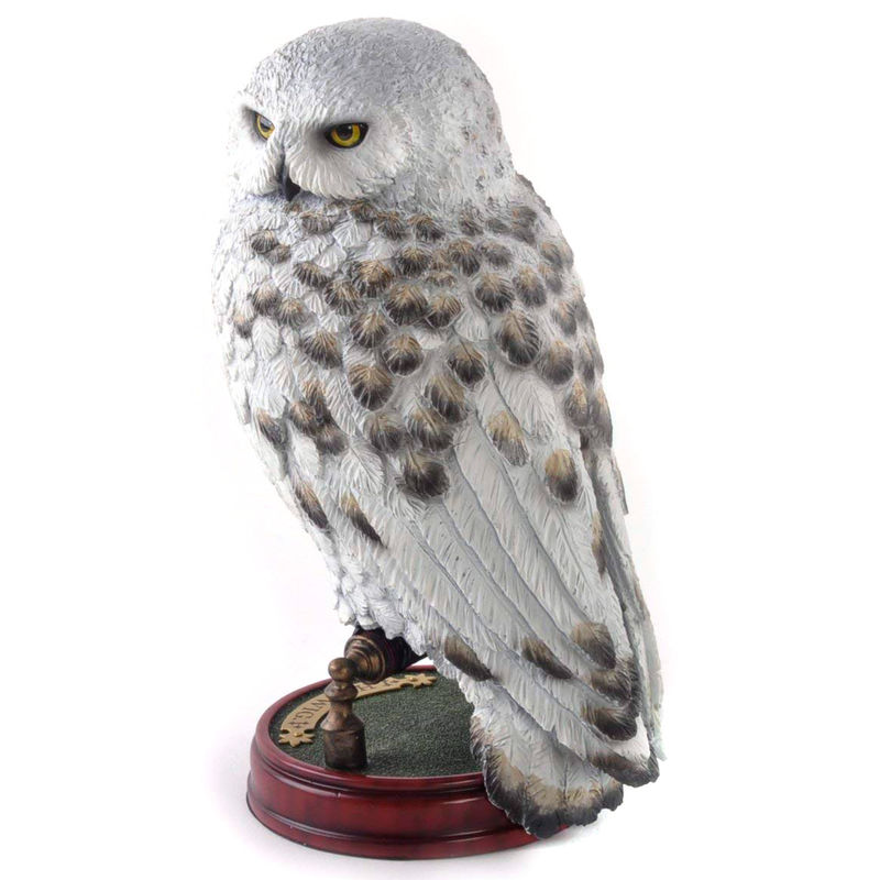 Figura Hedwig Harry Potter (3)