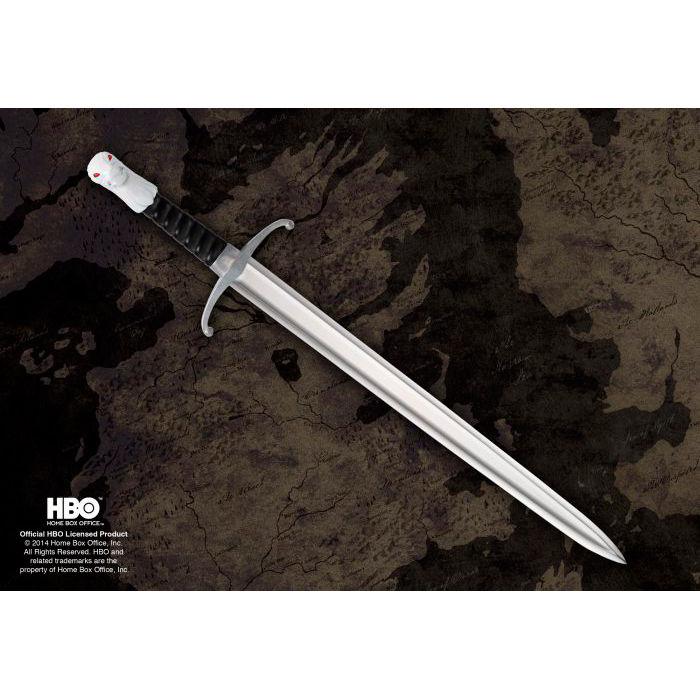 Abrecartas espada Longclaw Juego de Tronos