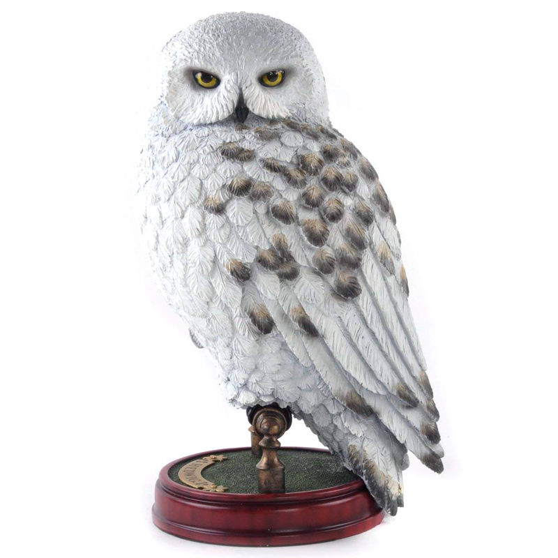 Figura Hedwig Harry Potter (4)
